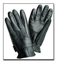 Giovanni Navarre GFDRIVEL Leather Driving Gloves - L