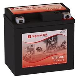 Walmart ES5L-BS Battery (Replacement)