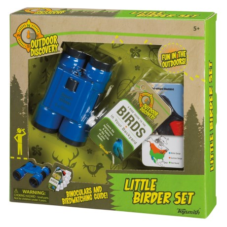 Outdoor Discovery Little Birder Set