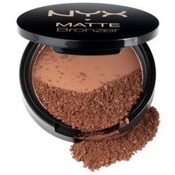 (3 Pack) NYX Matte Bronzer - Light