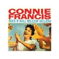 Connie Francis - Rock 'n' Roll Million Sellers (Music CD)
