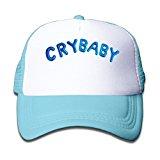 Baby Cry Baby (Album) - Melanie Martinez Cute Adjustable Snapback Hats Mesh Snapback Hat Unisex Cap