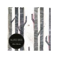 Injured Birds - Silver Birches (Music CD)