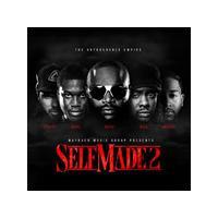 Vol. 2 Mmg Presents: Self Made - Mmg Presents: Self Made, Vol. 2 (Music CD)