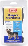 Bramton 10591 Diaper Garment