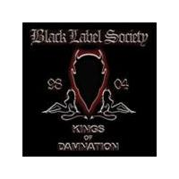 Black Label Society - Kings Of Damnation (1998-2004) (Music CD)