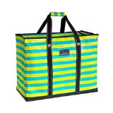 SCOUT 4 Boys Jumbo Zip-Top Tote, 24 by 19 by 12 Inches,One Size,Jiminy Cricket