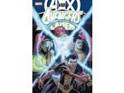 Avengers Vs. X-men X-men