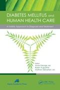 Diabetes Mellitus And Human Health Care