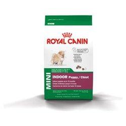 Royal Canin MINI Indoor Puppy Food, 2.5 lbs.