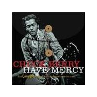 Chuck Berry - Have Mercy (His Complete Chess Recordings 1969-1974) (Music CD)