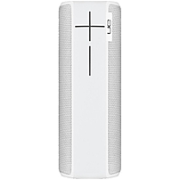 Ultimate Ears Boom 2 Speaker System - Portable - Battery Rechargeable - Wireless Speaker(s) - White - 90 Hz - 20 Khz - Bluetooth - Near Field Communication - Usb - Passive Radiator, Wireless Audio Stream 984-000556