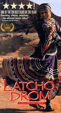 Latcho Drom [VHS]