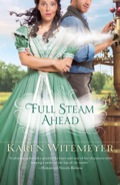 When love simmers between a reclusive scientist and a wealthy debutante, will they abandon ship or is it full steam ahead? Nicole Renard returns home to Galveston, Texas, to find her father deathly ill
