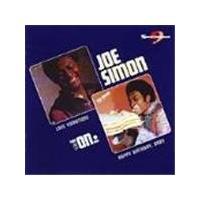 Joe Simon - Love Vibrations/Happy Birthday