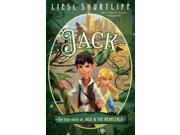 Jack Binding: Hardcover Publisher: Random House Childrens Books Publish Date: 2015/04/14 Synopsis: Making mischief when he gets bored, an overworked Jack finds adventure as a giant chaser in the land beyond the clouds, where he seeks to reclaim a precious object stolen by the king of the giants