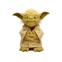 "Star Wars Yoda 9"" Talking Plush  By Star Wars"