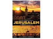 JERUSALEM Synopsis: Filmed for the first time in 3D for IMAX® and giant screen theaters, JERUSALEM is an awe-inspiring and intimate portrait (The Washington Post) of one of the world s most beloved cities