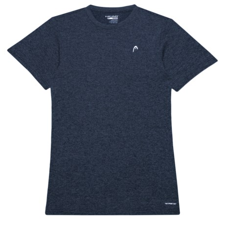 Olympus Hypertek(r) T-shirt - Crew Neck, Short Sleeve (for Big Boys)
