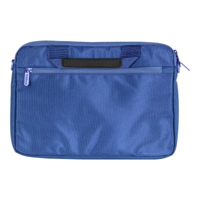 Pc Treasures 70368 Slipit! Select - Notebook Carrying Case - 11.6 - Blue - With 1 Year Gadgettrak