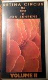 Retina Circis the Films of Jon Behrens Volume II