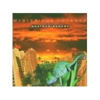 Various Artists - Mysterious Voyages (A Tribute To Weather Report)