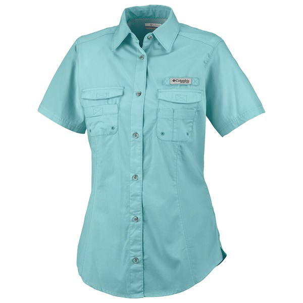 Columbia Sportswear PFG Bonehead Shirt - Short Sleeve (For Women)