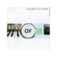 Fountains Of Wayne - Fountains Of Wayne (Music CD)