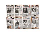 Civil Rights Pioneers Bb Set
