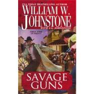 Savage Guns: