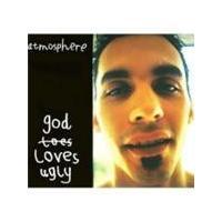 Atmosphere (Rap) - God Loves Ugly ( DVD) (Music CD)