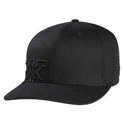 Fox 2012 Men's Border Strapped Flexfit Hat - 68175