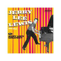 Jerry Lee Lewis - Jerry Lee Lewis & Jerry Lee's Greatest! (Music CD)
