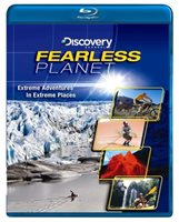 Fearless Planet (blu-ray) (2)