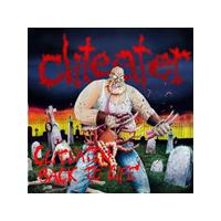 Cliteater - Cliteaten Back to Life (Music CD)