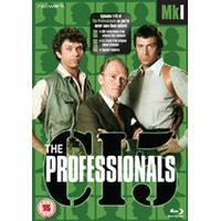 The Professionals: Mk I [Blu-ray]