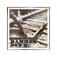 Steeldrivers - Hammer Down (Music CD)