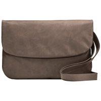 M0851 Pf 02 - Small Clutch Handbag - Ash By M0851