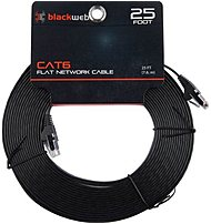 Upgrade your network with a CAT6 Snagless Networking Cable from Belkin and enjoy clean, clear transmissions