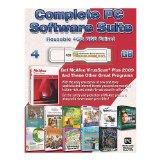 Complete PC Software Suite (PC/ Mac)