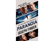 Paranoia MTI REP Binding: Paperback Publisher: St Martins Pr Publish Date: 2013/07/30 Synopsis: Trapped in a job he hates, Adam Cassidy, a young employee at a high-tech corporation, is caught attempting to manipulate the system and is offered a choice--prison, or spying at the headquarters of their competitor, Trion Systems