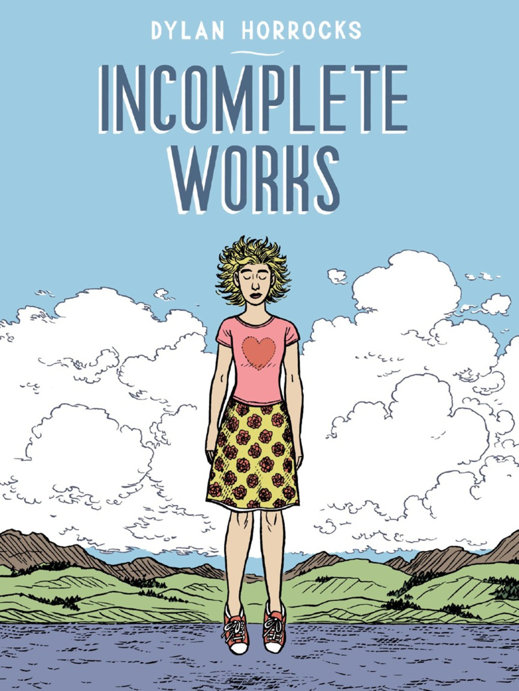 Incomplete Works (ebook)