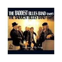 Baddest Blues Band (Ever) (The) - Driving In The Rain (Music CD)