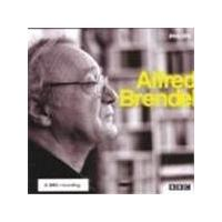 Live from the BBC - Alfred Brendel