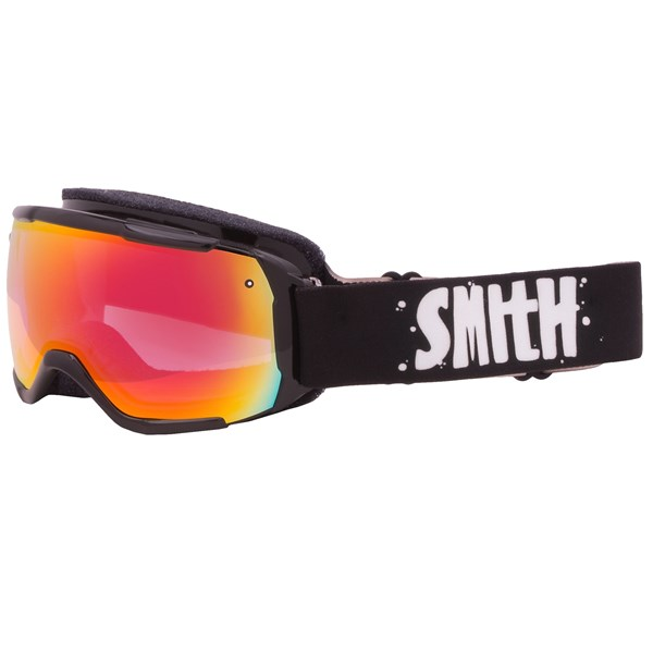 Smith Optics Grom Snowsport Goggles - Graphic Strap (for Kids)