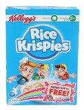 Rice Krispies, 18 oz