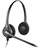Plantronics Supraplus 64339-31 Hw261n Wired Headset - Semi-open - Binaural - Over-the-head