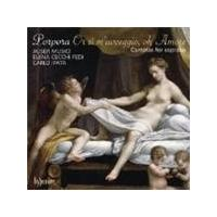 Cantatas For Soprano (Ipata, Auser Musici, Fedi)
