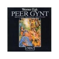 Egk: Peer Gynt