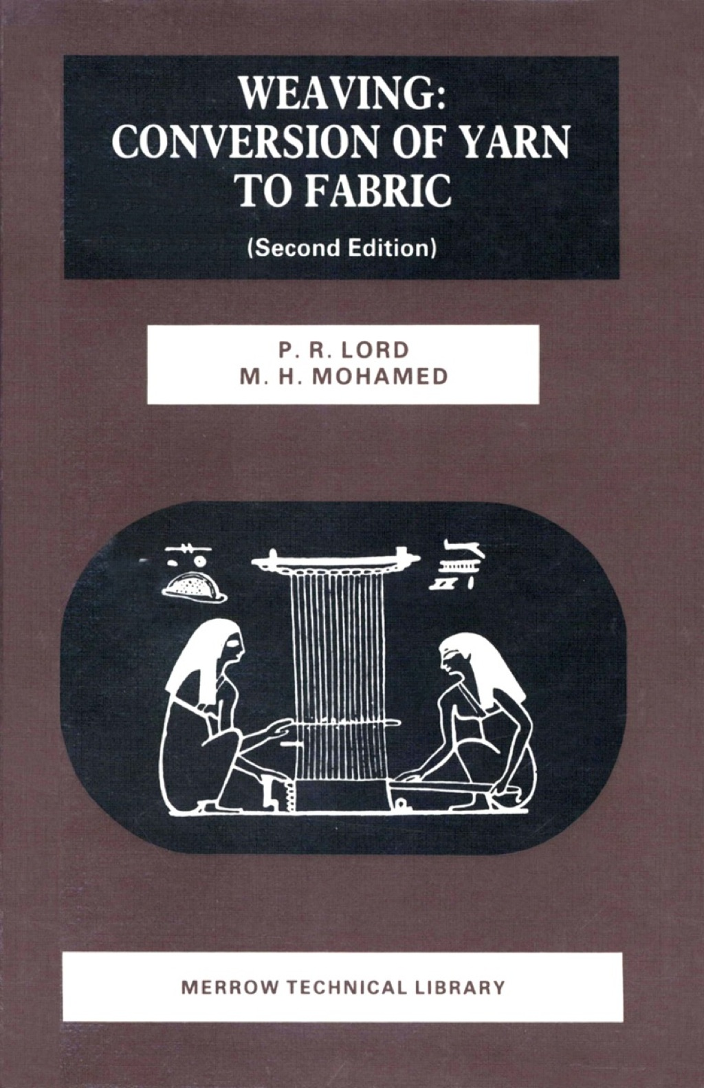 By Lord,  P R; Mohamed,  M H PRINTISBN: 9781855734838 E-TEXT ISBN: 9781845692902 Edition: 2